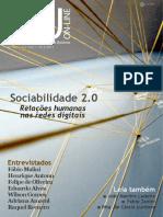 Sociabilidade 2.0 Relações Humanas Nas Redes Digitais
