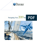 2019 Premier Benefits Guide - Spanish