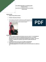 ESCALA DE APRECIACIÓN PARA LA AUTOEVALUACIÓN (2)