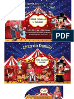Micky circo