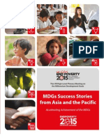 MDGSuccessStories AP