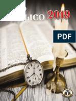 Año Bíblico 2019. Lectura Directa