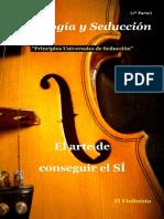 El violinista - Arte de conseguir el Si.pdf