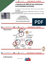 Articulo #8 - Un Motor Rotativo Catenano de ADN[4545]