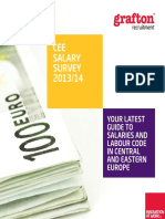 Grafton Europe Salary Survey 2013.2014