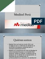 Meditel Perú 2
