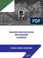 Libro Hacer Sociologia Version Integra PDF