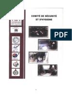 Guide CSH Au Travail