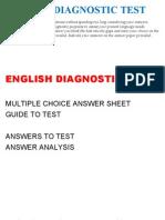 DT of Gram - MAAST - One Test