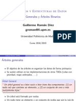 AED Arboles