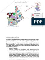 Comisarías de La Región de Ayacucho
