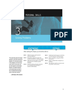 Chapter 3- Managing Organizational Behavior