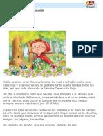 Cuentos Ilustrados para niños