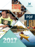 Mott Foundation 2017 Annual Report