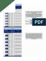 Plano de Estudos - ICMS-SP