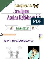 konkeb paradigma