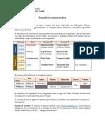 Docs PEC-Áreas y Docentes