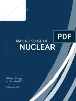 Making Sense of Nuclear