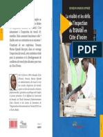La réalité et les défis de l'inspection du travail en Côte d'Ivoire