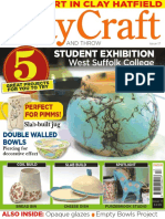 Magazine-PDF.org 2018-07-01 ClayCraft