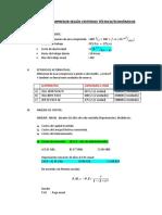 8.Selección de Compresor Según Criterios Técnico