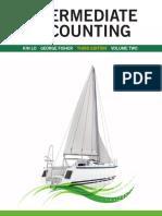 COMM 450 - Intermediate Accounting 3_E Vol.ii