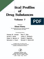 1124_(Analytical Profiles of Drug Substances 7) KlausFlorey Florey (Eds.)-Academic Press (1978).pdf