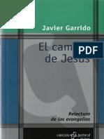GARRIDO JAVIER - El camino de Jesús.pdf