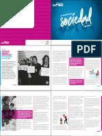 Informe de Integración - La mujer en la sociedad peruana