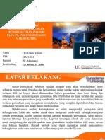 366858227 Prinsip Ukhuwah Dalam Ekonomi Syariah