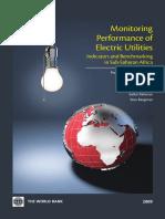 P099234 AFR Monitoring Performance of Electric Utilities Tallapragada 0