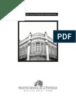 Guías Registro General de la Propiedad