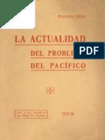 La Actualidad del problema del pacìfico - Federico More.pdf