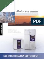 Motosol Soft Starter