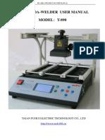 T-890 User Manual