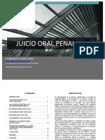 Juicio Oral - Fernando Fuentes Díaz