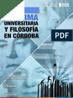 Filosofía y Reforma - Módulo 3