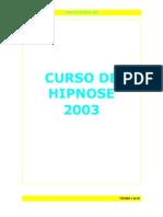 Hipnose CURSOSBR