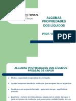 Ifrj-seg III Topico 3 Algumas Prop Liquidos