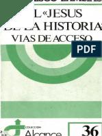 El Jesus de La Historia, Vias d - Coleccion Alcance