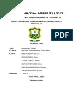Ecofisiologia Final Dxcl