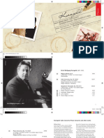 Korngold - Cello Concerto, Piano Concerto, Symphonic Serenade