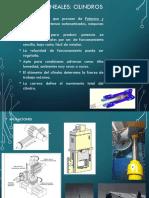 Tema 5 . Compresores