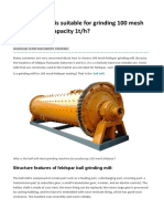 What machine is suitable for grinding 100 mesh feldspar with capacity 1th.pdf