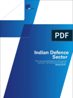 KPMG-Amcham Indian Defence Report 2010