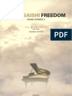 Joe Hisaishi Piano Stories 4 2007