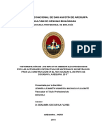 10 Volumen 1 C.2 Estudio de Canteras