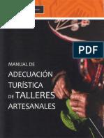 21 Manual de Adecuación Turistica 2012