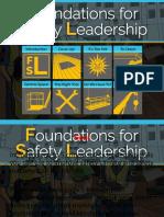 Safety Leadershi Pakai