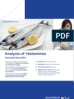 LCTech Product Information Histamine